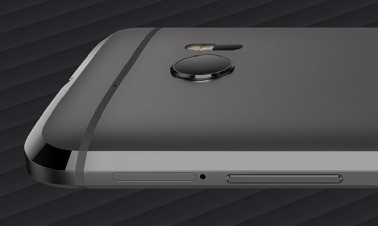 HTC 10 metal kasa