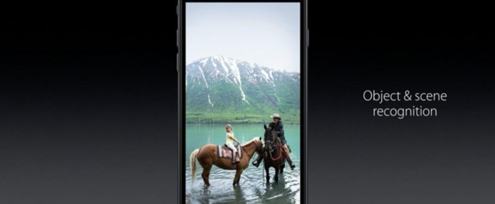 iOS 10 fotoğraflar