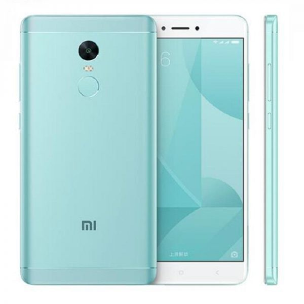 Xiaomi Redmi Not 4X